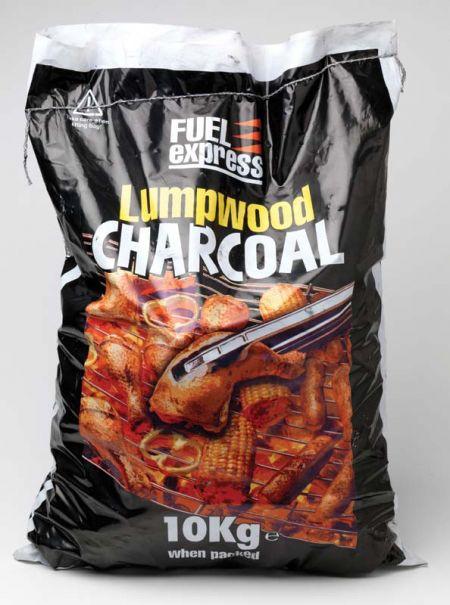 Lumpwood charcoal 10kg