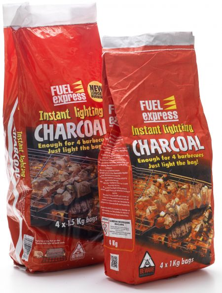 BBQ Charcoal supplier