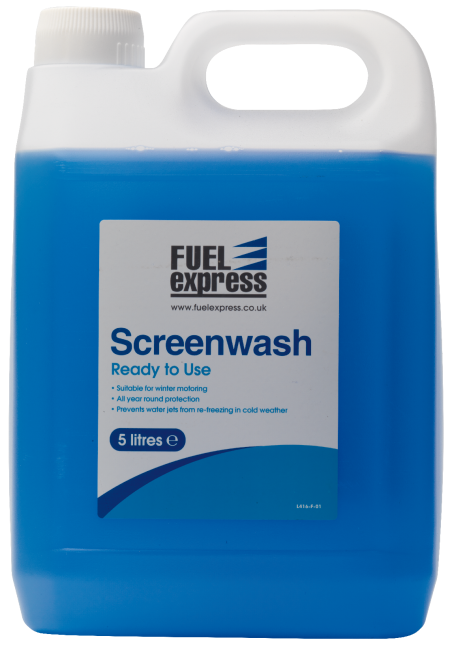 5lt Screenwash