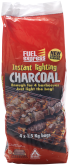 4x1.5Kg Instant Lighting Charcoal