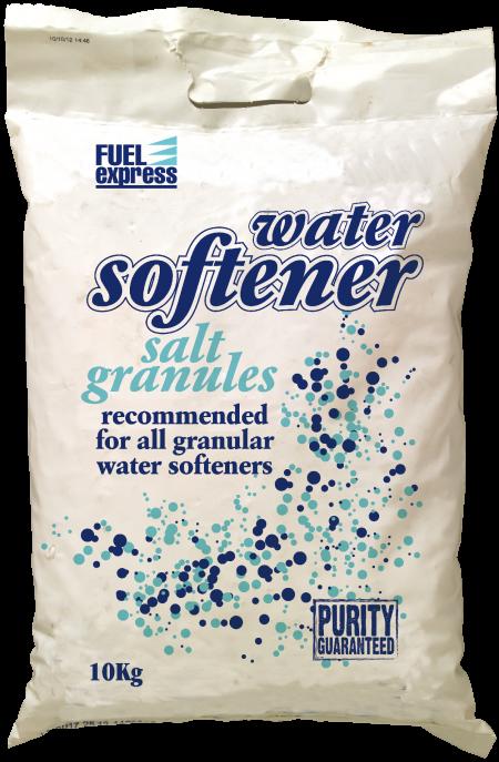 10kg Granular Salt