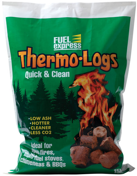 Thermo Logs