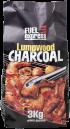 3kg Lumpwood Charcoal