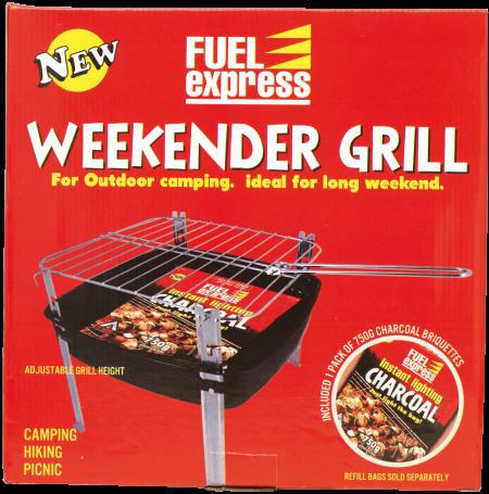 Weekender Grill