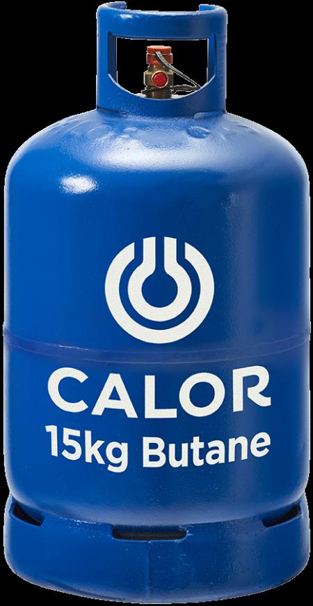 Butane 15kg