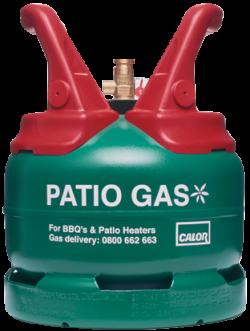 Patio Gas 5kg