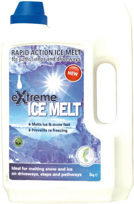 3kg Ice Melt