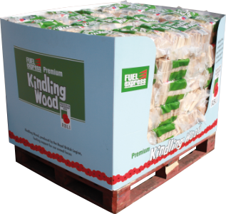Kindling Wood POS
